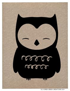 Free Owl Printables and lots of other cool things on this website!