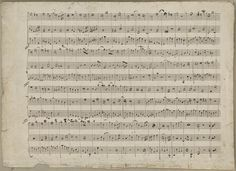 Fuge for 3 strings [page 2] | por Boston Public Library
