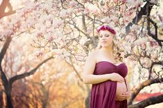 maternity shooting photography