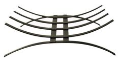 Contemporary-Handmade-Metal-Log-Basket-Made-from-Mild-Steel-in-the-UK