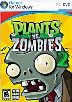 Games Plants Vs Zombies 2 For Pc