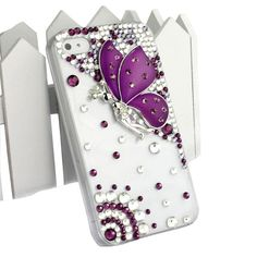 Blinged out iPhone cases | iphone case iphone cases