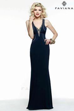 f3e896206da7 Faviana - 7526 Jovani Dresses