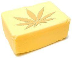 Cannabis butter herstellen rezept