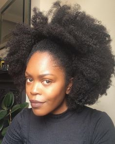 - Gina Knight (@gina_thewigwitch) The Beauty Of Natural Hair Board