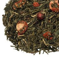 Spring morning one of my favourite teas from teaopia