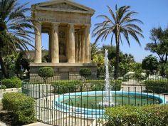 Upper Baracca Gdns Malta
