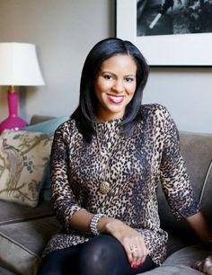 Nicole Gibbons of So Haute