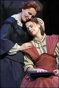 Little Women the Musical - Maureen McGovern & Sutton Foster
