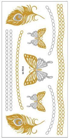 2016 New summer arabic indian designs body painting jewerly metallic gold silver black new henna flash tattoo tatuajes metalicos Silver Tattoo, Tattoo Prices, Tattoo Transfers, Metal Tattoo, Permanent Tattoo, Head Tattoos, Good Cause, Tattoo You, Black Tattoos