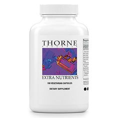 A multi-vitamin-mineral supplement for individuals needing extra antioxidant support. Since 1984, Thorne has set the standard for the exceptional formulation and quality manufacturing of nutritional supplements. Thorne delivers premium, science-based products, a health diagnostics technology... more details at http://supplements.occupationalhealthandsafetyprofessionals.com/vitamins/multi-prenatal-vitamins/multiple-vitamin-mineral-supplements/product-review-for-thorne-research