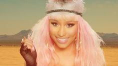 David Guetta - Hey Mama  ft Nicki Minaj, Bebe Rexha & Af...