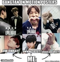 JUNGKOOK IS LITERALLY ME | allkpop Meme Center