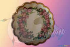 Arte Country, Pie Dish, Tray, Dishes, Home Decor, Dining Room, Creativity, Cooking, Decoration Home