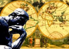 ofrecía nuevas formas de pensar y reflexionar acerca de las artes, las ciencias y la política,