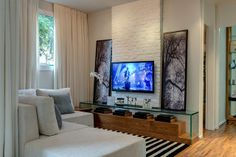 Fotografia do apartamento decorado Matriz Freguesia do Ó, São Paulo. ©Even Construtora e Incorporadora   Flickr – Compartilhamento de fotos!...