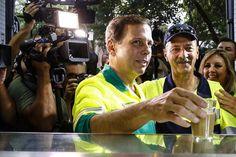 A mágica da publicidade tucana. Fonte: IPTU aumenta 50% em São Paulo e Dória nem aparece nas manchetes como responsável – Falando Verdades