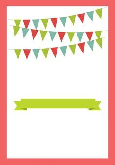 Bonfire bug - Free Printable Party Invitation Template | Greetings ...