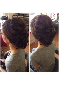 Very Beautiful Hairstyle
