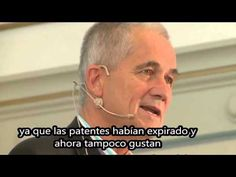 El Dr Peter Gotzsche y los 10 mitos de la Salud Mental - YouTube