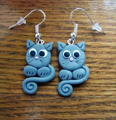 gatti pendenti