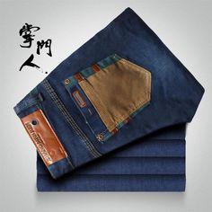 Aliexpress.com : Buy 2014 New Mens Jeans,men brand original designers men's jeans,Man fashion top grade long denim pants jeans male trousers from Reliable jeans original suppliers on TC Jeans
