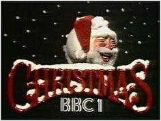 BBC UK • BBC One Christmas ident 1977 - 1979 [1]