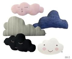Plingsulli creatures, I love them all! | Knuffels à la carte blog | Bloglovin'