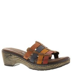 Born Womens Brick Multi Lolo 9 BM US ** Click image for more details.