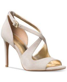 618683943d1 MICHAEL Michael Kors Estee Sandals Flip Flop Sandals