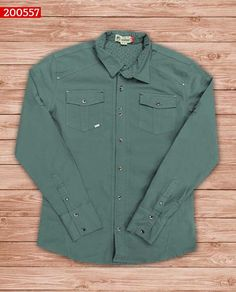 camisa-manga-corta-color-verde-ref-200557-Mens Fashion #sexy #men #mens #fashion #neutral #casual #male #males #guy #guys #hot #hotlooks #great #style #styles #clothing