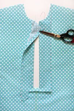 Free Popover Placket and Tutorial | Blog | Oliver + S