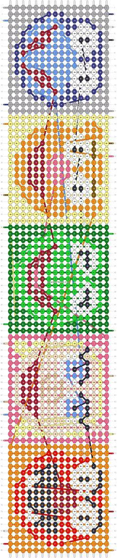 Alpha Pattern #15417 added by CWillard