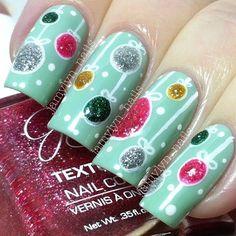 Nail Design Ideas For Winter Nails Pinterest Snow Winter