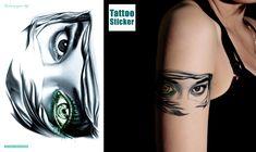 Halloween fake tattoo, Tattoo, Temporary Tattoo, Tattoo Sticker, Sticker #faketattoo#Tattoo#TemporaryTattoo#TattooSticker#Sticker #TemporaryTattoo Real Tattoo, Fake Tattoos, Ink Transfer, Water Transfer, Tattoo Manche, Tatuajes Tattoos, Cool Masks, Temporary Tattoo, Henna