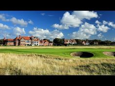 A video PREVIEW of The Open 2014 at Royal Liverpool. #Hoylake