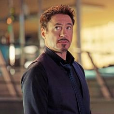 Robert Downey Jr Tony Stark / Iron Man
