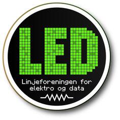 Universitetet i Stavangers linjeforening for elekto og data sin nye logo.