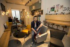 'Keep it simple'-restaurants zijn de nieuwe koffiebars