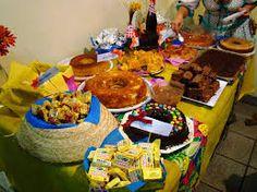 centro de mesa festa junina - Pesquisa Google