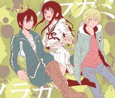 Yato X Hiyori, Anime Manga, Anime Art, Yatori, Cat Face, Animes Wallpapers, Shoujo, Me Me Me Anime, Vocaloid