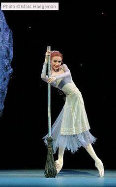 Cinderella - Svetlana Zakharova