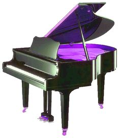 Omg!!! I love this Piano!!!!! I wish I knew how to play! I would love this piano!!