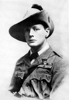Young Winston Churchill - Bing Images