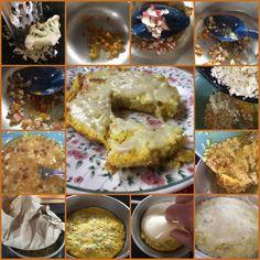 Backtoeden: Tortilla de Coliflor gratinada Muffin, Breakfast, Food, Cauliflower Tortillas, Food Cakes, Lunches, Vegetable Recipes, Morning Coffee, Essen