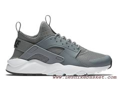 innovative design 854d8 a7bb0 Homme Nike Air Huarache Run Ultra Cool Grey 819685 011 Acher Urh Pas  cher-1704202915 - Les Nike Sneaker Officiel site En France