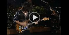 That was good, love this song it is so original, I'm not even sure what genre to call it. Blues Rock Awesome that's what it should be called. Stevie Ray Vaughan - Tightrope http://ilovebluesguitar.com/stevie-ray-vaughan-tightrope/