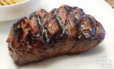 Met DIT handige stappenplan bak je jouw biefstuk nét als in het restaurant!