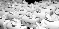 Champagne Truffles - wedding favors by Teuscher Philadelphia    Contact Rachel with inquiries: Rachel@teuscherphiladelphia.com  215 546 7600