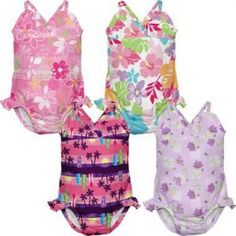 iPlay swim suits with swim diaper included! now in stock at Pure and Simple Baby